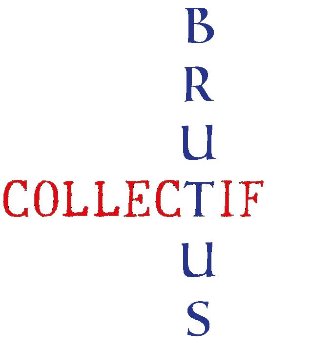 Logo collectif BRUTUS